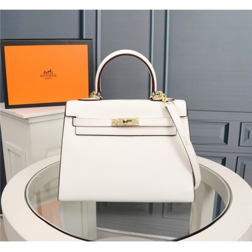 Hermes AAA Quality Handbags For Women #835519