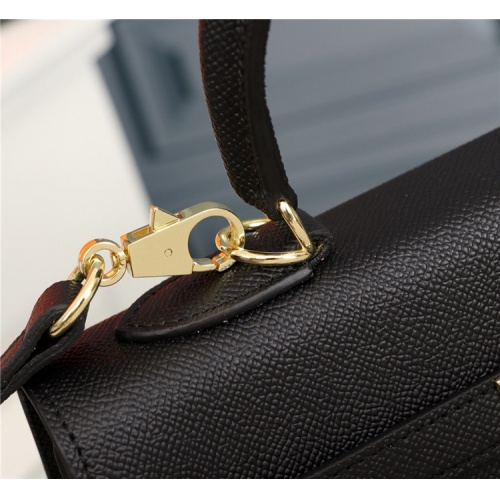 Replica Hermes AAA Quality Handbags For Women #835520 $105.00 USD for Wholesale
