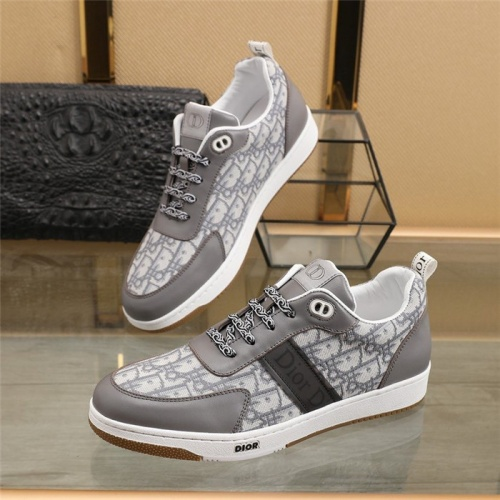 Christian Dior Casual Shoes For Men #835547