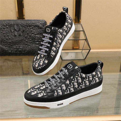 Christian Dior Casual Shoes For Men #835549