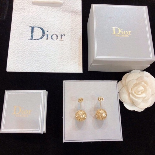 Christian Dior Earrings #835572