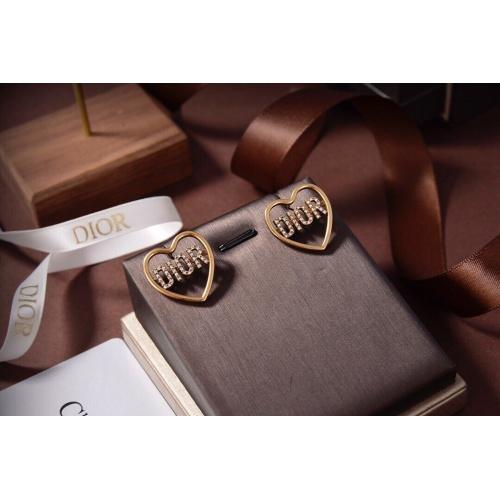 Christian Dior Earrings #835573