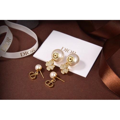Christian Dior Earrings #835576