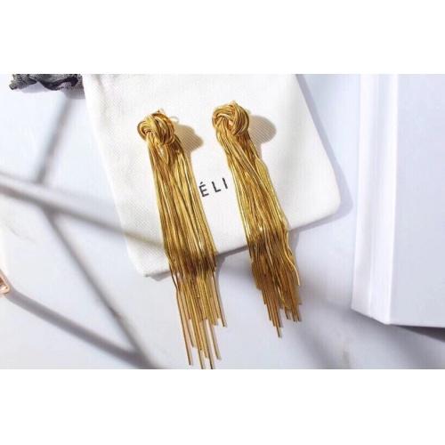 Celine Earrings #835586 $39.00 USD, Wholesale Replica Celine Earrings