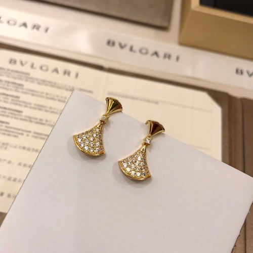 Bvlgari Earrings #835595