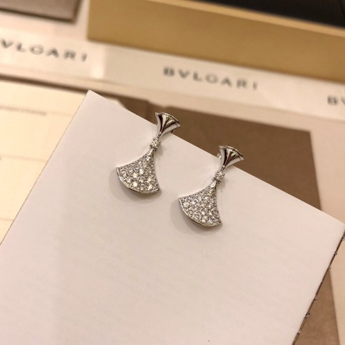 Bvlgari Earrings #835596