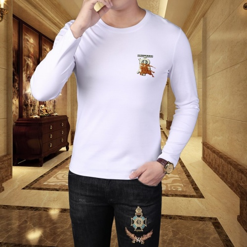 Burberry T-Shirts Long Sleeved For Men #835604