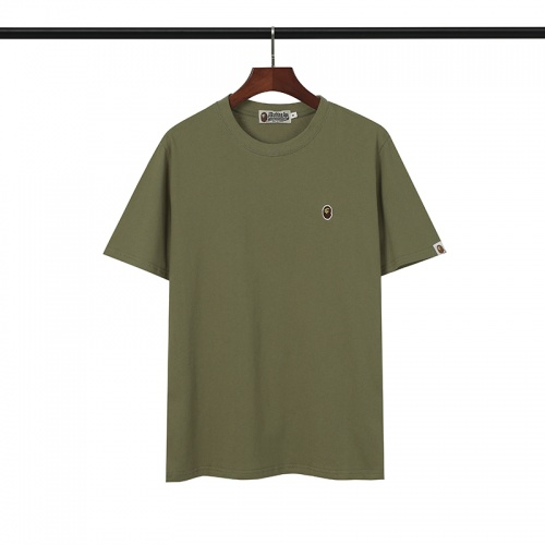 Bape T-Shirts Short Sleeved For Men #835724