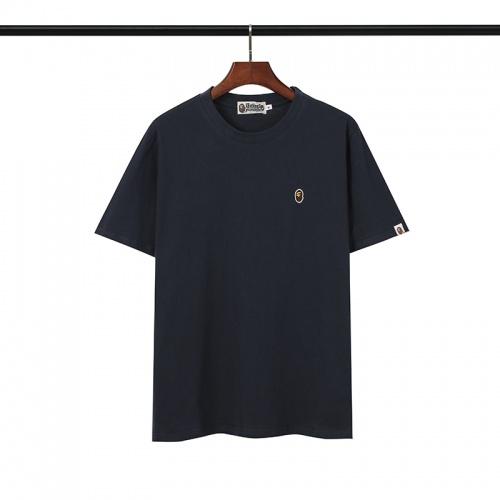 Bape T-Shirts Short Sleeved For Men #835726