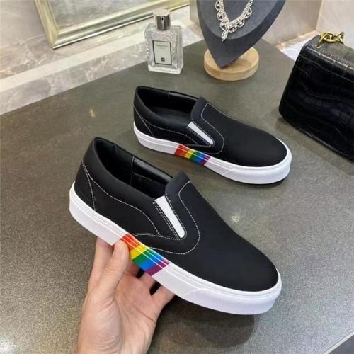 Burberry Casual Shoes For Men #835766