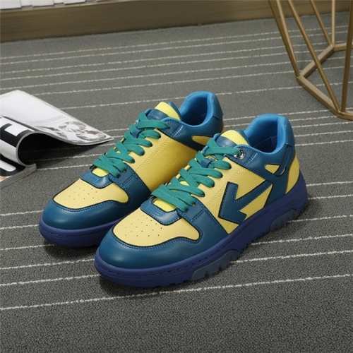 Off-White Casual Shoes For Men #835777