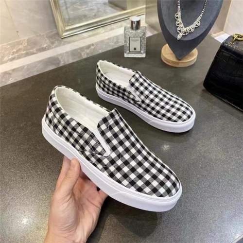 Burberry Casual Shoes For Women #835793