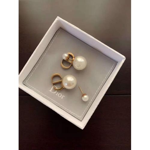 Christian Dior Earrings #835885