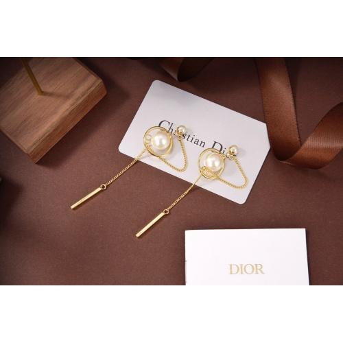 Christian Dior Earrings #835886