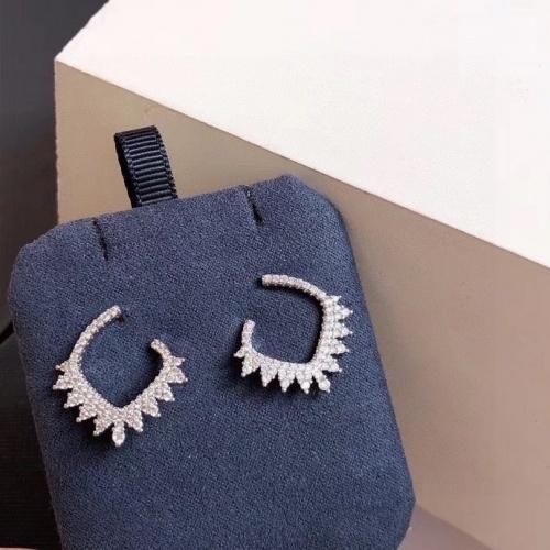 apm Monaco Earrings #835893 $34.00 USD, Wholesale Replica apm Monaco Earrings