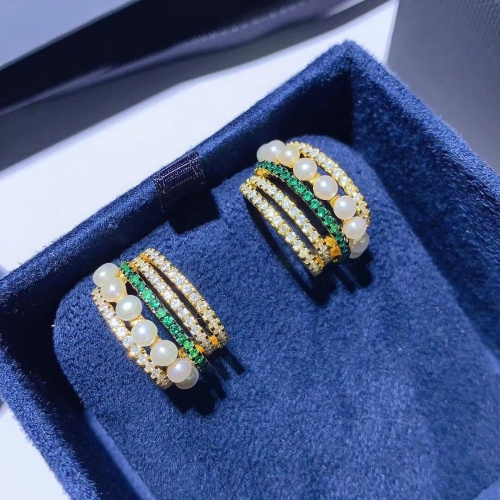 apm Monaco Earrings #835898