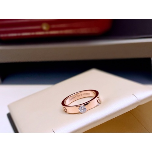 Cartier Rings #835902