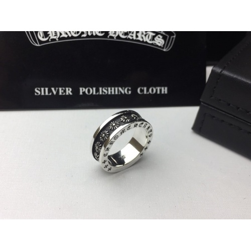 Chrome Hearts Rings #835903