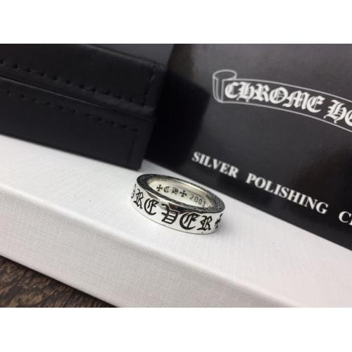 Chrome Hearts Rings #835904