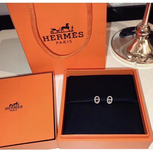 Hermes Earrings #835906