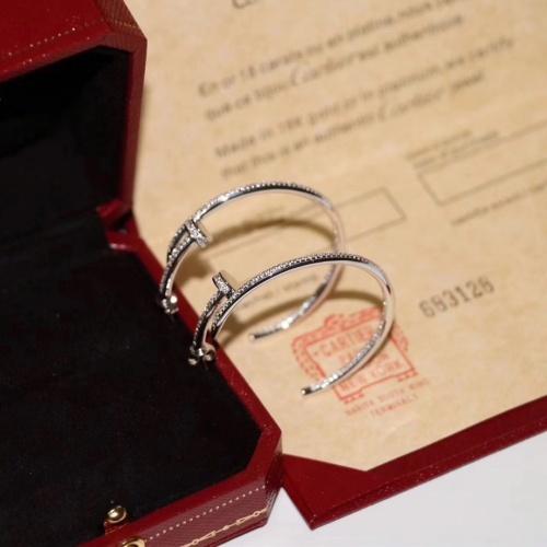Cartier Earring #835929