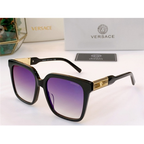 Versace AAA Quality Sunglasses #835954