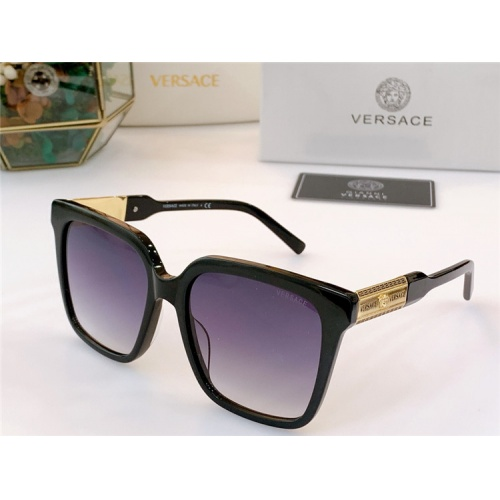 Versace AAA Quality Sunglasses #835955