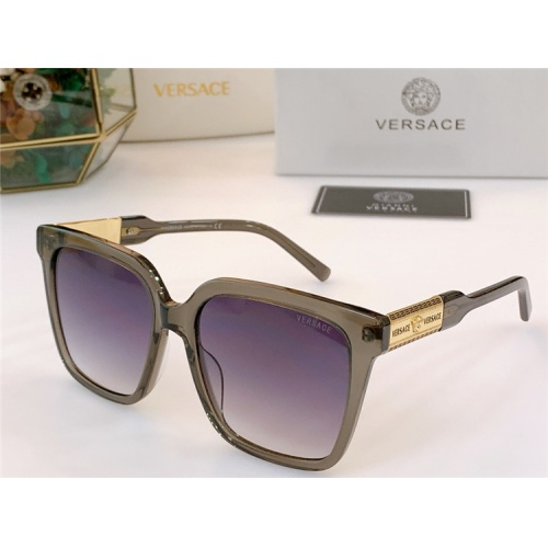 Versace AAA Quality Sunglasses #835956