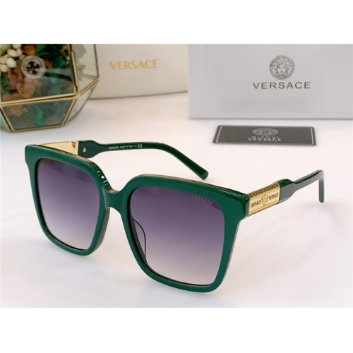 Versace AAA Quality Sunglasses #835957