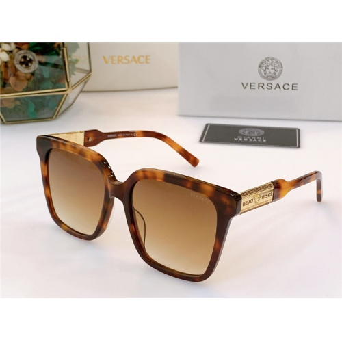 Versace AAA Quality Sunglasses #835958