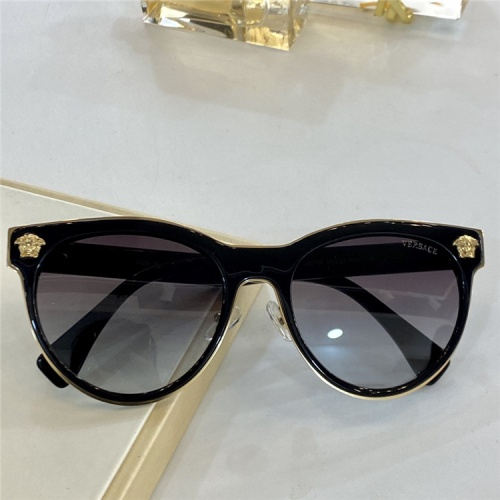 Versace AAA Quality Sunglasses #835962