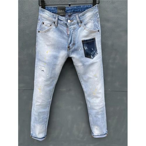 Dsquared Jeans For Men #836025