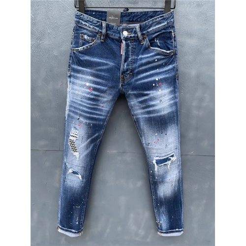 Dsquared Jeans For Men #836028