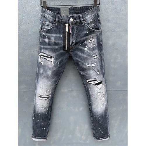 Dsquared Jeans For Men #836029