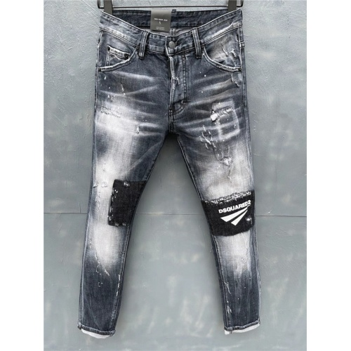 Dsquared Jeans For Men #836030