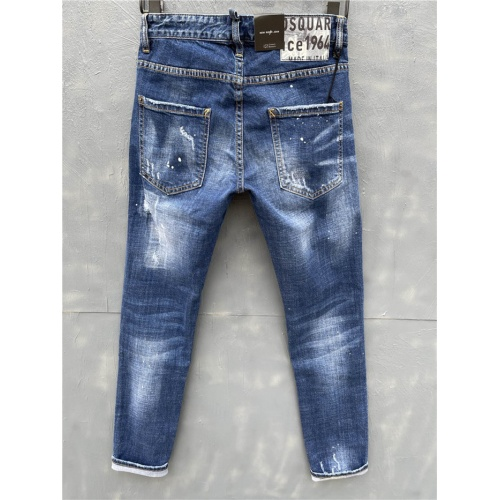 Dsquared Jeans For Men #836035