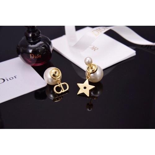 Christian Dior Earrings #836104