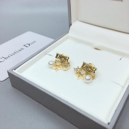 Christian Dior Earrings #836105