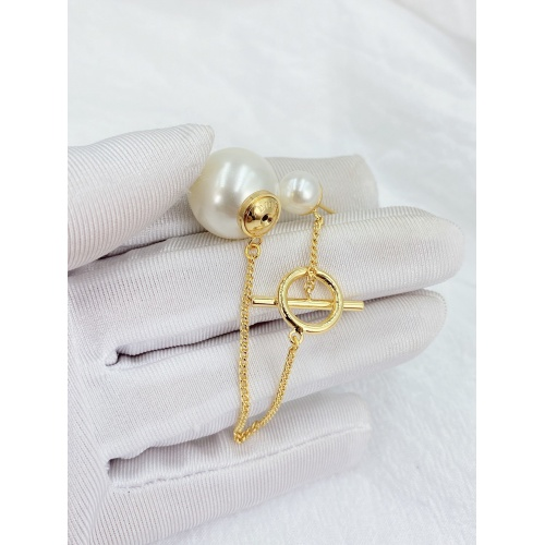 Christian Dior Earrings #836106