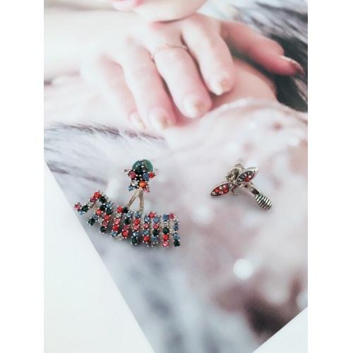 Christian Dior Earrings #836107