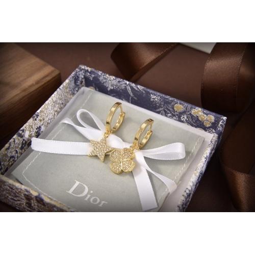 Christian Dior Earrings #836110