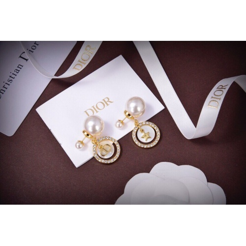 Christian Dior Earrings #836111
