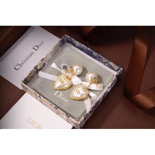 Christian Dior Earrings #836112