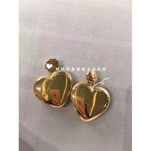 Balenciaga Earring #836124 $40.00 USD, Wholesale Replica Balenciaga Earring