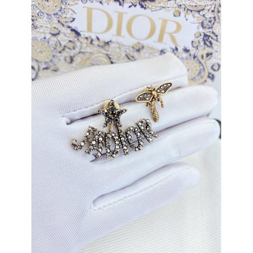 Christian Dior Earrings #836137
