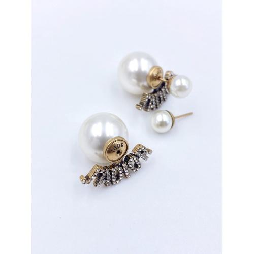 Christian Dior Earrings #836138
