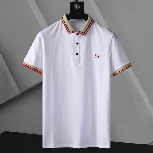 Burberry T-Shirts Short Sleeved For Men #836156