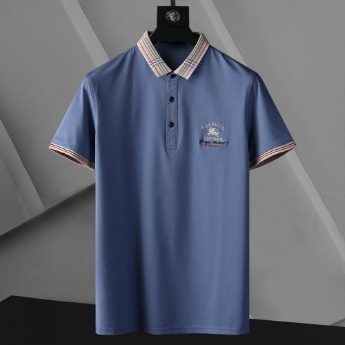 Burberry T-Shirts Short Sleeved For Men #836170