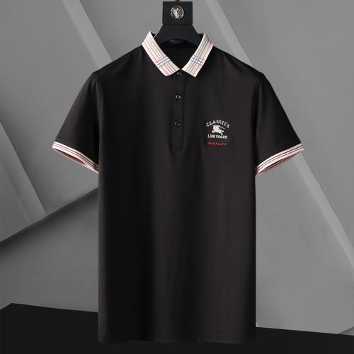 Burberry T-Shirts Short Sleeved For Men #836171
