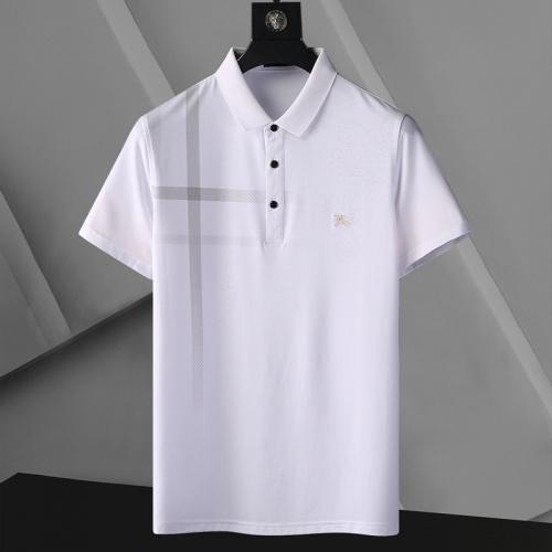 Burberry T-Shirts Short Sleeved For Men #836192